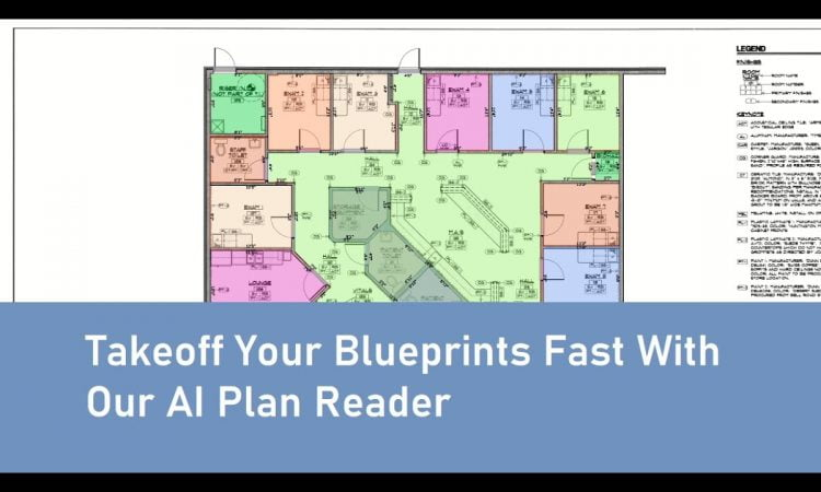 AI plan reader